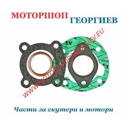 Гарнитури за цилиндър TNT Ø40 Peugeot Fox/ Honda Wallaroo 50 2T AC