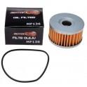 Маслен филтър MF136 (HF136) MOTOFILTRO 16510-38240
