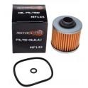 Маслен филтър MF145 (HF145) MOTOFILTRO 4X7-13440-01-00
