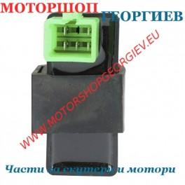 СDI Електроника 12V Peugeot Speedfight 2 Vivacity Honda Dio