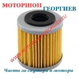 Маслен филтър NYPSO Husqvarna 410