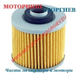 Маслен филтър NYPSO Yamaha 250cc / 1000cc