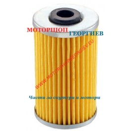 Маслен филтър NYPSO Kymco Dink Eu3 125-200cc 2006 / 2007-Grand Dink 125-150cc 2001 / 2002