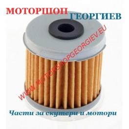 Маслен филтър NYPSO Lml 4t 125cc