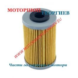 Маслен филтър NYPSO Ktm 250cc след 2007