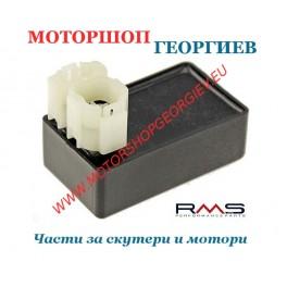 СDI Електроника Peugeot  PGO Sym  50cc 150cc