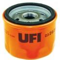 Маслен филтър UFI microcar ligier