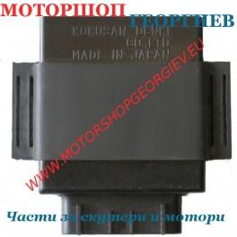 Електронно запалване (CDI) KOKUSAN SUZUKI EPICURO 125cc