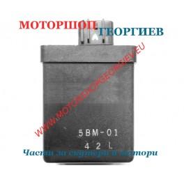 Електроника (CDI) MBK BOOSTER/NITRO - YAMAHA BWs/AEROX след 2004
