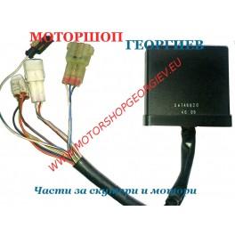 Електронно запалване (CDI) Benelli / Malaguti / MBK / Yamaha 125-180cc