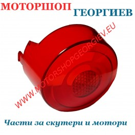 Стъкло за стоп Peugeot Speedfight 1 / 2 (тип Lexus)
