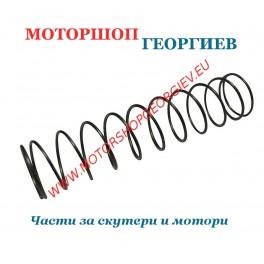 Възвратна пружина на плъзгача (Шибър) DELLORTO PHBN / PHVA 13686 61