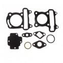 Гарнитури за цилиндър китайски скутери GY6 4T 60сс