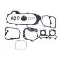 Гарнитури китайски скутери GY6 50сс 4Т 139QMB / Без азбест