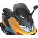 Слюда / Предпазнo стъклo / Sport FACO Yamaha T-Max 500 2001-2007