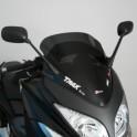 Слюда / Предпазнo стъклo / Sport FACO Yamaha T-Max 500 2008-2011