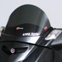 Слюда / Предпазнo стъклo / Sport FACO Yamaha X-Max 125-250cc