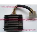 Реле регулатор за Китайски Скутери  Yiying Tommy 125 - YY125T-19