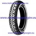 Гума външна за скутер Michelin 3.50-10 59J REINFORCED TL/TT