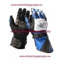 Кожени мото ръкавици