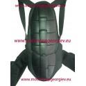 Мото протектор за гръб