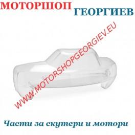 Стъкло за стоп MBK Booster / Yamaha BWS 50cc  (LEXUS TYPE)