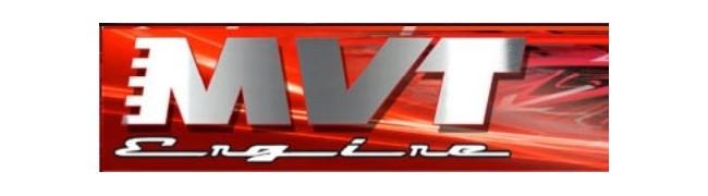 MVT ауспуси