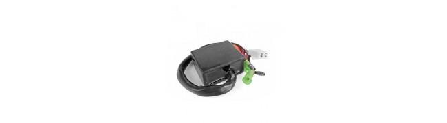 Електронно запалване (CDI) за ATV