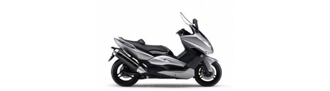 Спойлери YAMAHA T-MAX 500 2008/2012