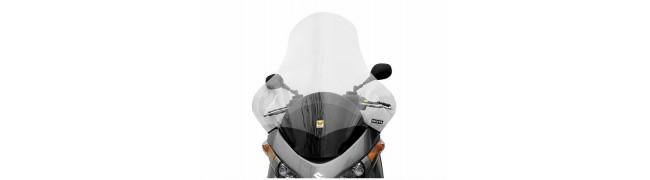 Слюди / Предпазни стъкла / за скутери и мотори