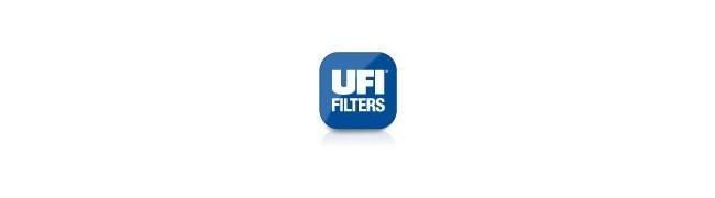 Маслени филтри UFI