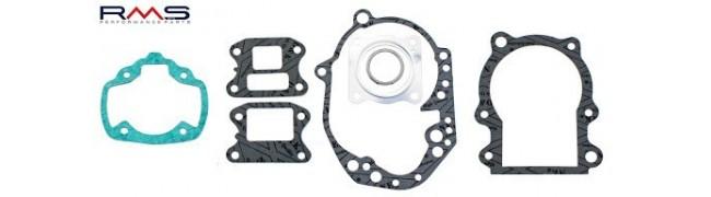 Гарнитури за модели на KTM