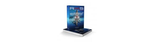 Каталози за накладки на скутери и мотори