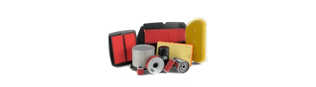 Въздушни филтри за ITALJET