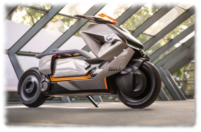 Онлайн магазин за части на скутери и мотори.